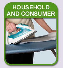household & consumer