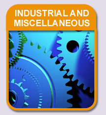 industrial & miscellaneous