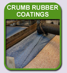 crumb rubber coatings