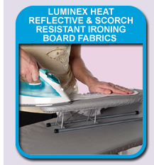 luminex heat reflective & silicone coatings
